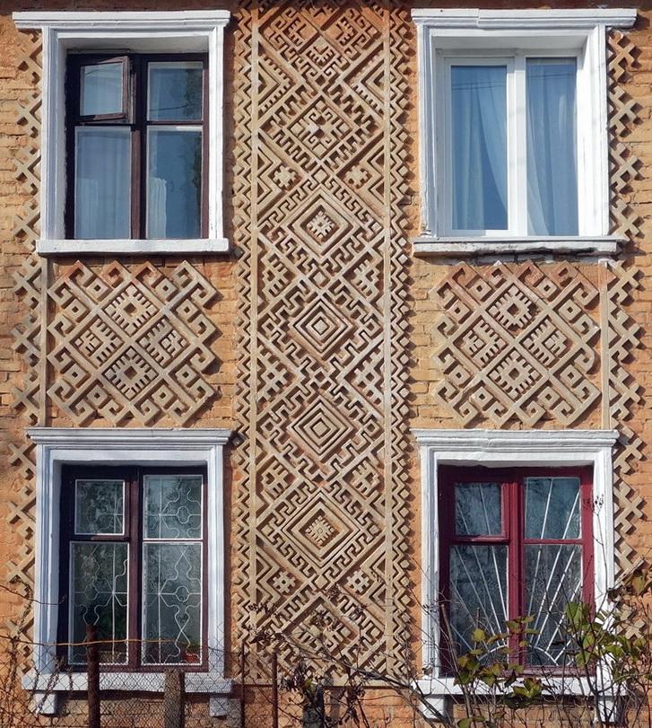 Кам'яні вишиванки – шедеври півдня України